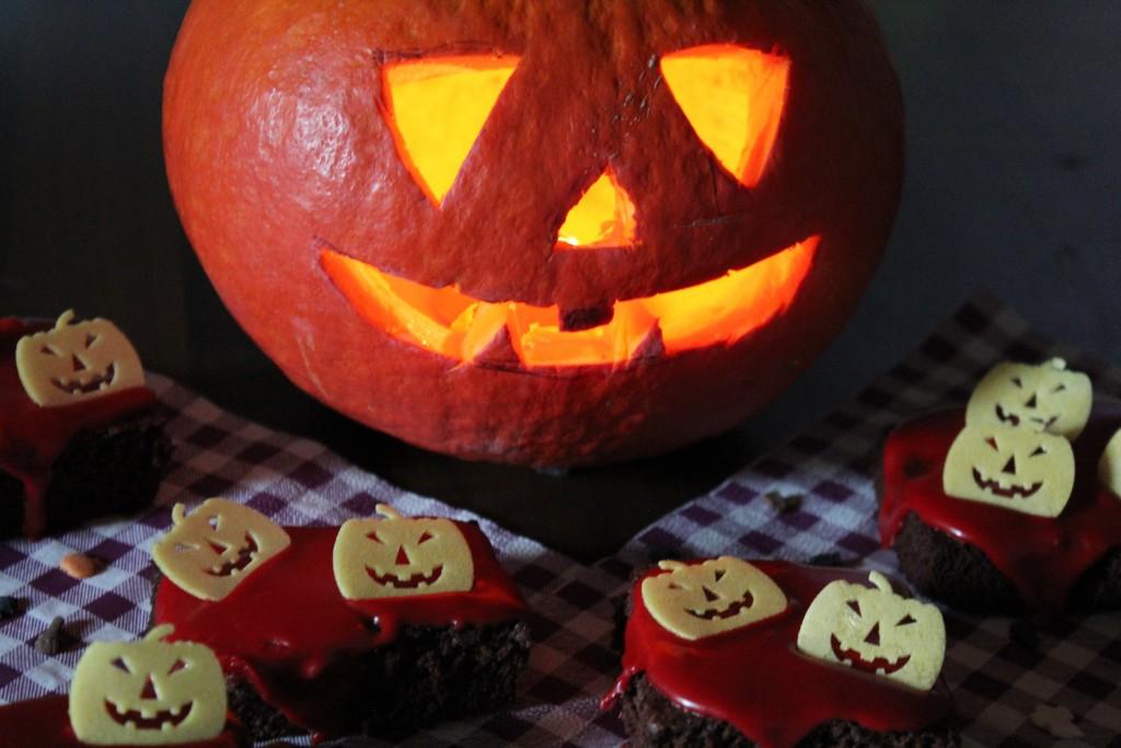 Halloween bei Campus