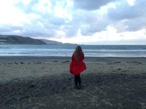 Rebekka aus Neuseeland
