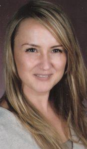 Melanie Kljucevsek