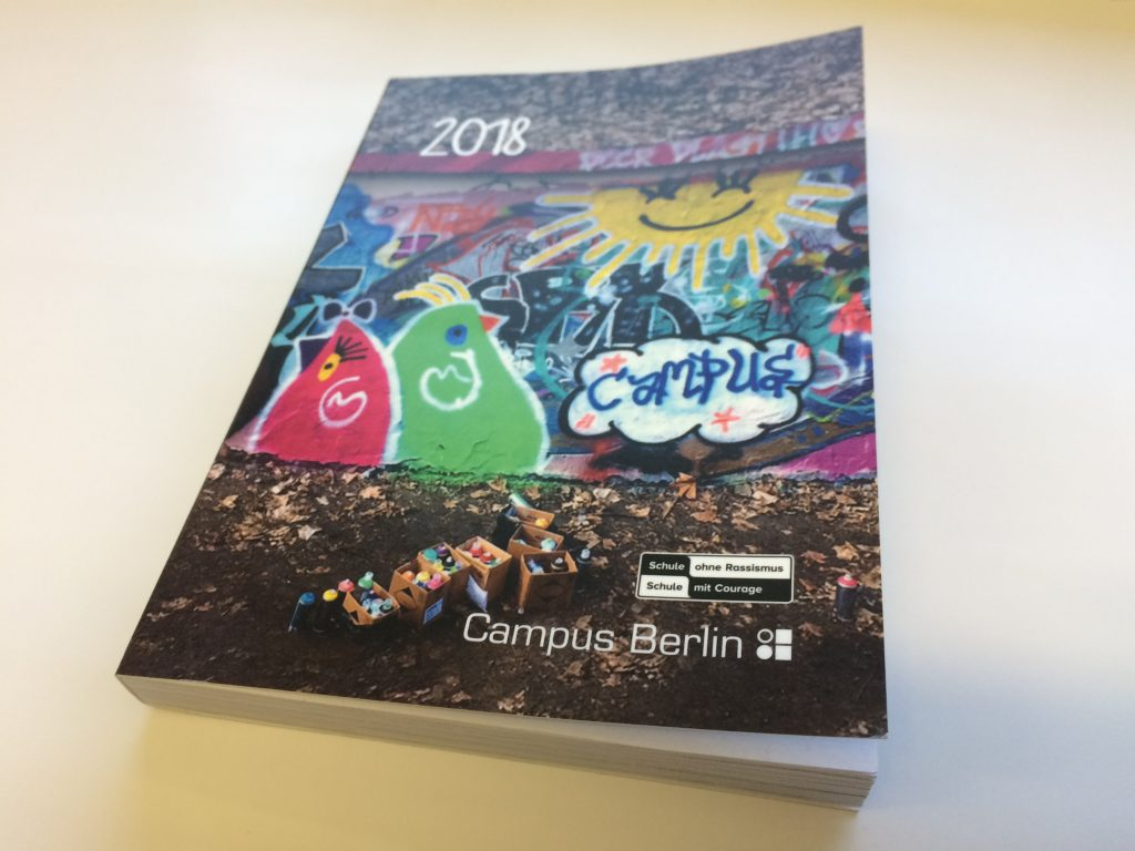 Interkultureller Kalender Campus Berlin