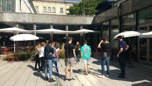 Kaufleute für Büromanagement in Zentral- und Landesbibliothek Berlin 2
