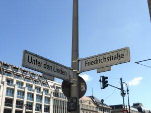 Campus Berlin - Ausbildung -Kaufleute für Büromanagement werden zu Stadtentdecker 2