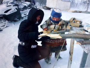 Überleben in der Tundra3