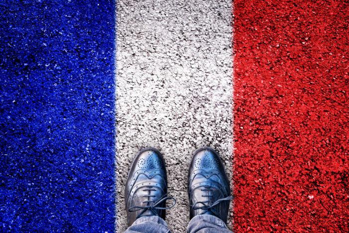 Business Knigge Frankreich