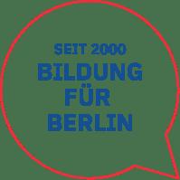 Icon Bildung für Berlin